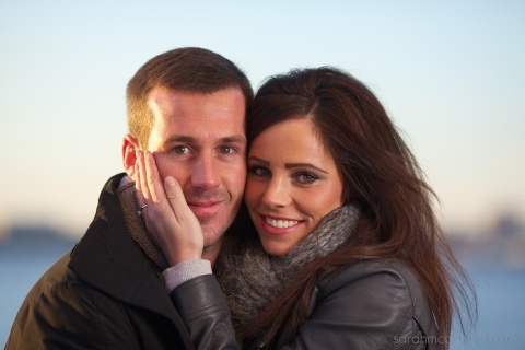 Pre Wedding Photography Liverpool